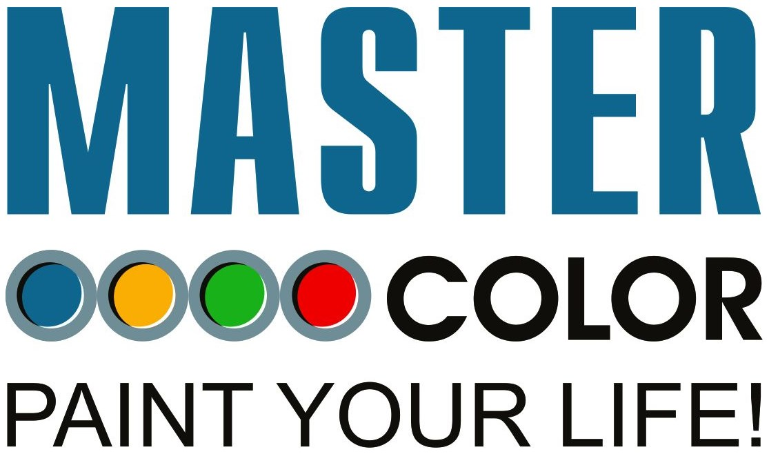 MASTERCOLOR photo logo